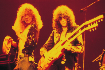 Il rock dei Led Zeppelin è morto (e resuscitato)