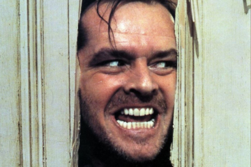 "Quarant'anni di ""Shining"": King VS Kubrick"