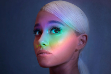 Ariana Grande tra insicurezza e vita da star