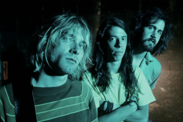 Nirvana, visioni dal futuro