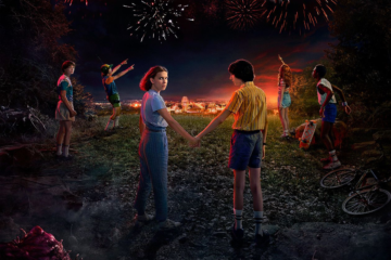 """Stranger Things 3"" ha una data d'uscita"