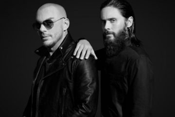 """America"", l'involuzione dei Thirty Seconds to Mars"
