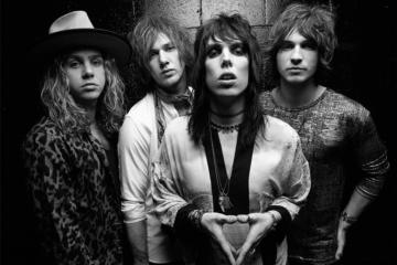 The Struts: «Rock & roll significa cattiva organizzazione»