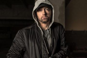 "Eminem, in ""Revival"" la mancata rinascita americana"