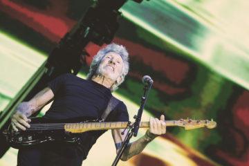 "Roger Waters, cosa aspettarsi da ""Us+Them"""