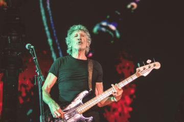 La grande bellezza di Roger Waters al Circo Massimo