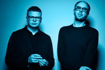 The Chemical Brothers, veloci come una F1