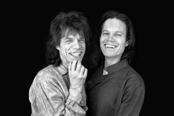 Chris Jagger: «Credo che il rock sia morto»
