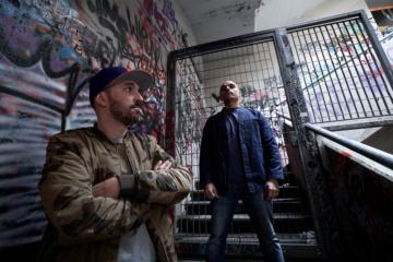 I Cor Veleno hanno lottato per un rap migliore