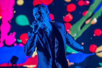 A Torino la rivoluzione (rock) dei Depeche Mode