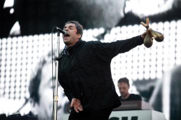 Liam Gallagher, due live in Italia a febbraio