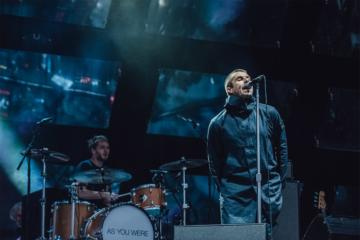 Un docufilm racconterà il ritorno di Liam Gallagher