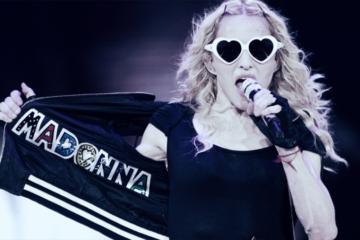 Le quattro vite di Madonna