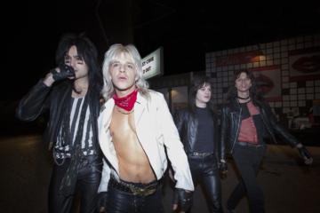 Mötley Crüe: brutti, sporchi e cattivi