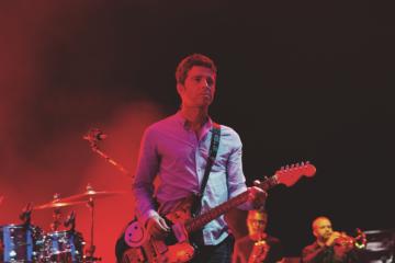 Smashing Pumpkins e Noel Gallagher in tour insieme