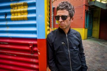 Noel Gallagher: «Il rock ha ucciso il rock & roll»
