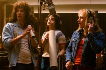 "Tutti gli errori (tecnici) di ""Bohemian Rhapsody"""