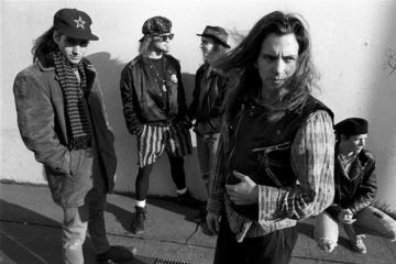 I dieci migliori album degli anni novanta (5-1)