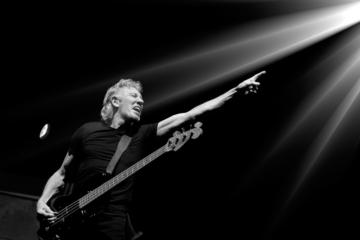 Roger Waters: «Non mi interessa dell'eredità lasciata dai Pink Floyd»