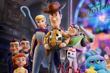"Guarda il primo trailer di ""Toy Story 4"""