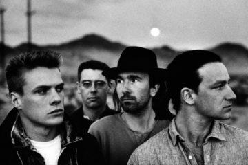 """""""The Joshua Tree"""", il capolavoro senza tempo degli U2"""