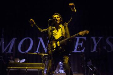 L'orgia rock degli Arctic Monkeys