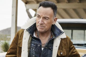 L'anacronismo di Bruce Springsteen è un dono
