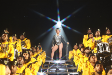 Il ritorno a casa di Beyoncé è un kolossal