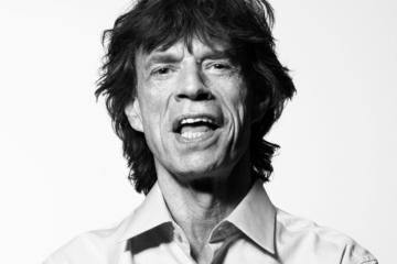 Mick Jagger sta male, Keith Richards e Ronnie Wood gli dedica un post su Twitter