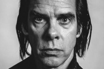 God save Nick Cave