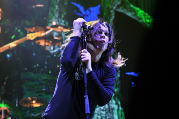 Promessa mantenuta: Ozzy Osbourne torna in Italia