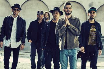 Linkin Park: «Per la reunion ci vorranno dieci anni»