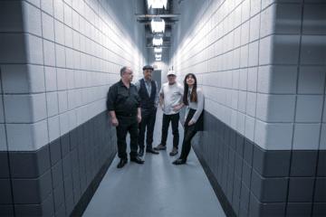 Finalmente ci sono le prove: i Pixies stanno per tornare