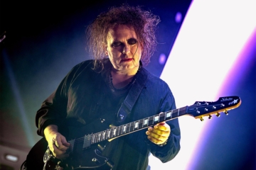 "The Cure, online una nuova versione di ""Pictures Of You"""