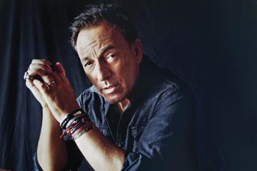 """Bruce Springsteen, """"Western Stars"""" è il nuovo album"""