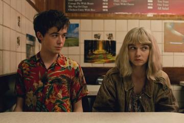 Le dieci migliori serie adolescenziali