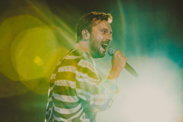 Cremonini sui live estivi: «L'egocentrismo va messo da parte»