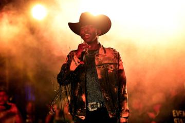 Lil Nas X ha prodotto una hit con soli trenta dollari