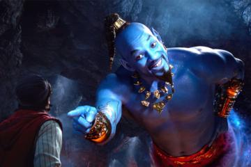 """""""Aladdin"""" è un sì non a pieni voti"""