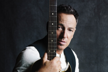 Bruce Springsteen: «Ascolto Chuck Berry e prego per l'Italia»