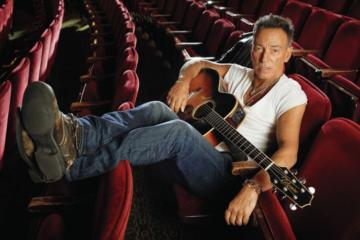 Teniamoci stretto Bruce Springsteen