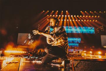 Cesare Cremonini, nuovo album e tour nel 2020?