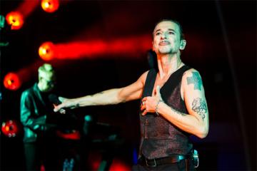 I Depeche Mode in cinque aneddoti
