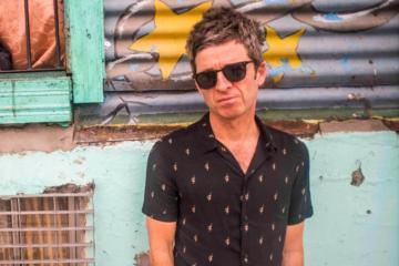 Noel Gallagher, arriva a sorpresa il nuovo singolo