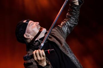 Vasco Rossi, in tour anche nel 2020