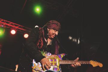 Little Steven, il pirata del rock & roll incanta Roma