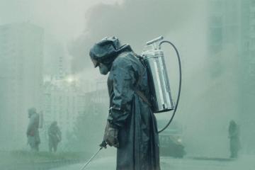 """""""Chernobyl"""", il miracolo di Craig Mazin"""