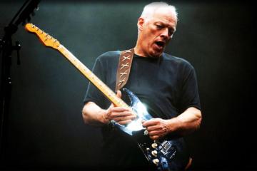 David Gilmour parla di reunion dei Pink Floyd (ma non cita Roger Waters)