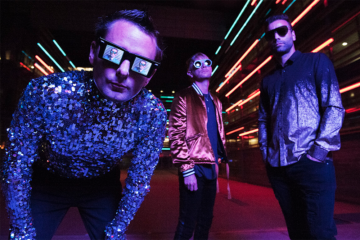 Muse, tre nuove date in Europa
