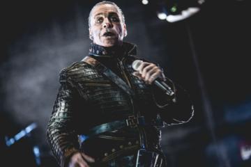 Rammstein: ritorno in Italia nel 2020